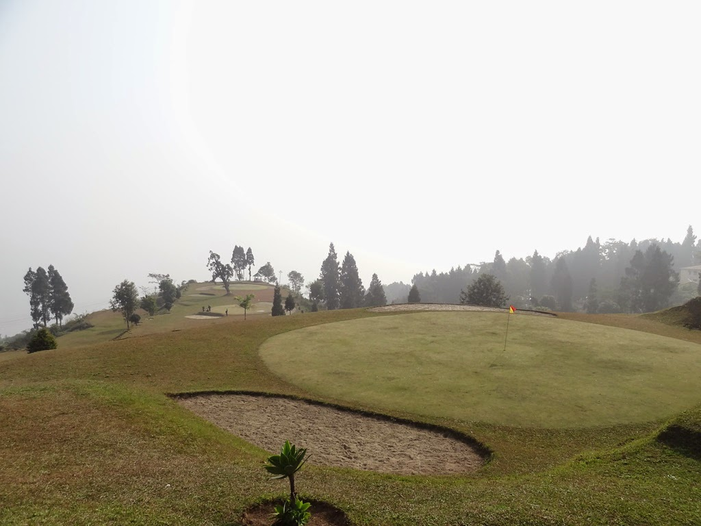 Army Golf Course